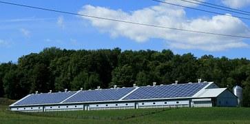 Energimyndigheten ger förslag för ökad användning av solenergi