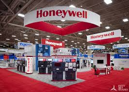 Ingen fusion Honeywell United Technologies