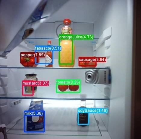 Liebherr och Microsoft i samarbete om anslutna kyl- och frysar