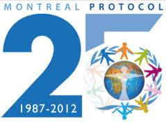 OEWG 37 förhandlar nedfasning av HFC i Geneve