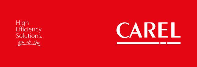 Samarbete mellan CAREL och CARRIER